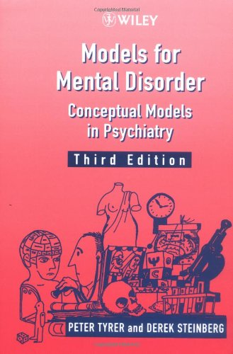 9780471974338: Models for Mental Disorder: Conceptual Models in Psychiatry, 3rd Edition