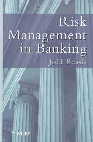 9780471974659: Risk Management in Banking