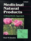 9780471974789: Medicinal Natural Products: A Biosynthetic Approach (Natural Product Chemistry)