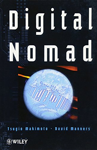 9780471974994: Digital Nomad