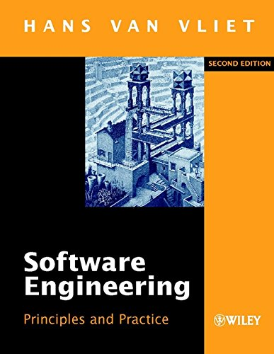 9780471975083: Software Engineering: Principles and Practice, 2nd Edition