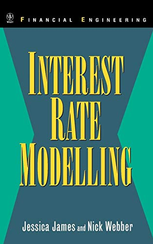 9780471975236: Interest Rate Modelling
