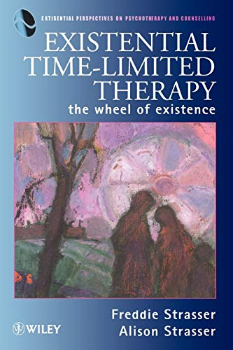 9780471975717: Existential Time-Limited Therapy: The Wheel of Existence