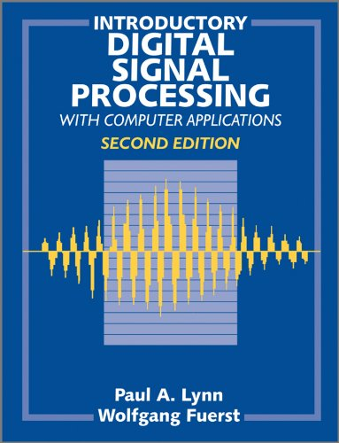 9780471976318: Introductory Digital Signal Processing with Computer Applications