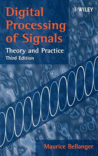 9780471976738: Digital Processing of Signals: Theory and Practice