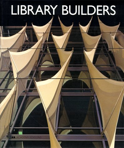 9780471977353: Library Builders