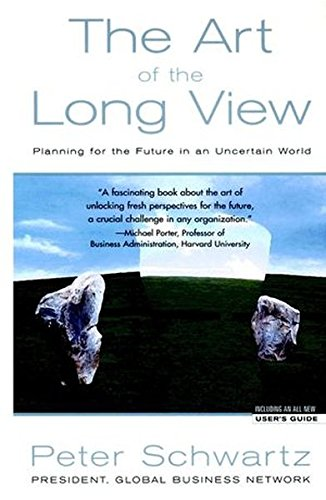 9780471977858: The Art of the Long View: Planning for the Future in an Uncertain World