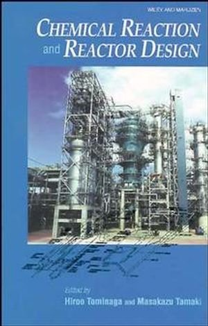 9780471977926: Chemical Reaction and Reactor Design