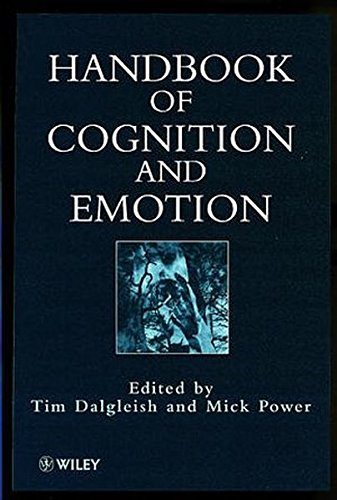 9780471978367: Handbook of Cognition and Emotion