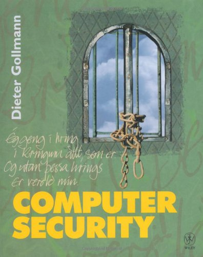 9780471978442: Computer Security