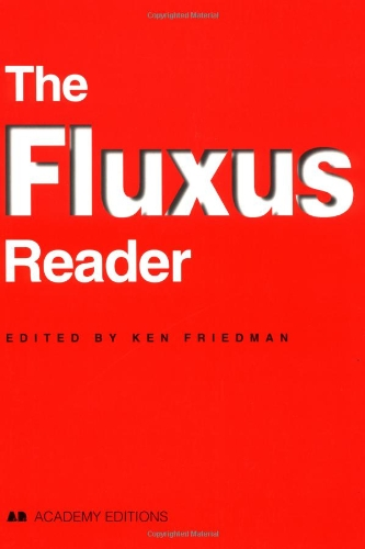 9780471978589: The Fluxus Reader