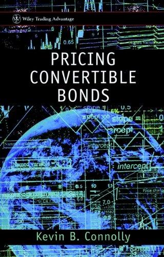 9780471978725: Pricing Convertible Bonds