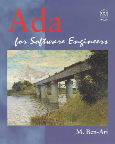 Ada for Software Engineers: M. Ben-Ari