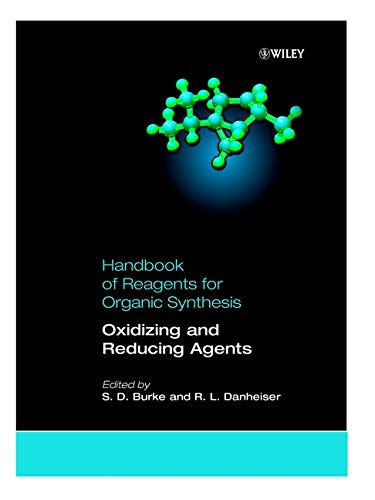 9780471979265: Handbook of Reagents for Organic Synthesis: Oxidizing and Reducing Agents