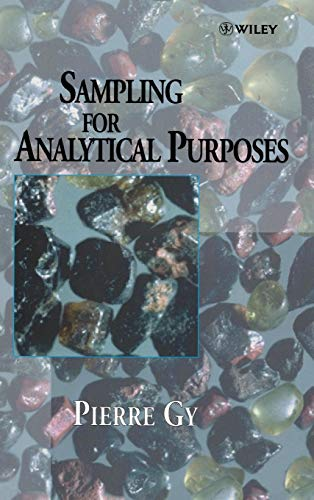 9780471979562: Sampling for Analytical Purposes
