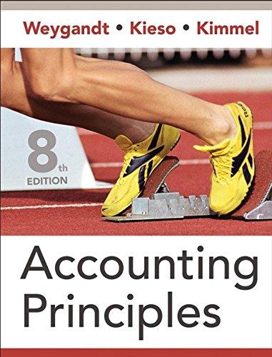 9780471980193: Accounting Principles