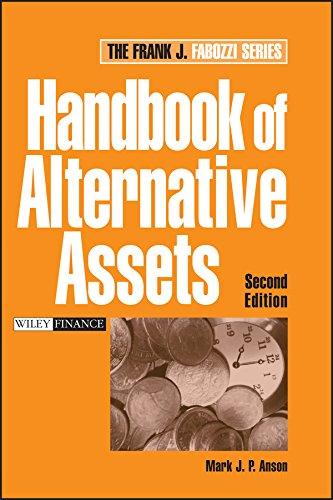 9780471980209: Alternative Assets 2e (Frank J. Fabozzi Series)