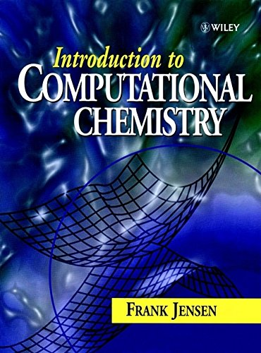 9780471980858: Introduction to Computational Chemistry