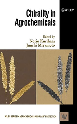9780471981213: Chirality in Agrochemicals