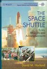 9780471981381: The Space Shuttle: Roles, Missions and Accomplishments (Wiley-Praxis Series in Space Science & Space Technology)