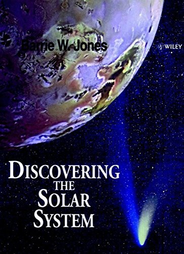 9780471982432: Discovering the Solar System