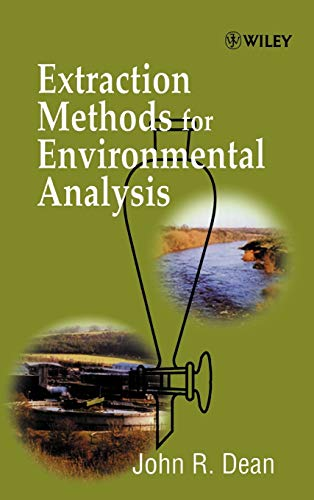 9780471982876: Extraction Methods for Environmental Analysis