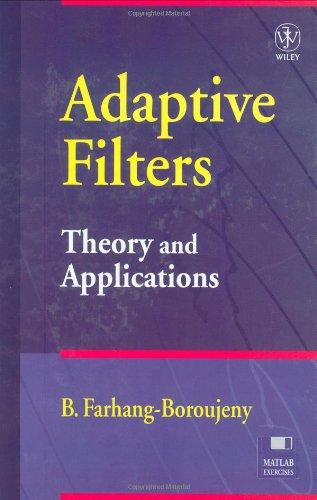 9780471983378: Adaptive Filters Theory and Applications (Electrical & Electronics Engr)