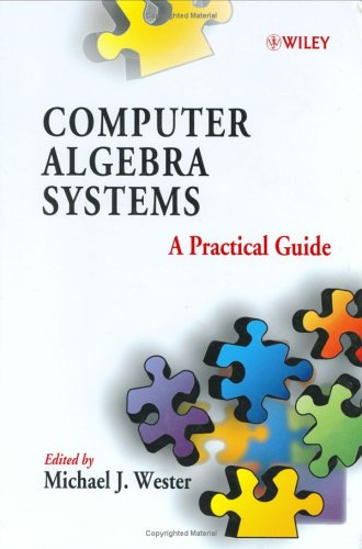 9780471983538: Practical Guide to Computer Algebra Systems