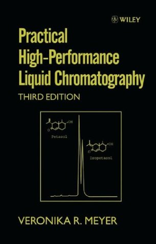 9780471983736: Practical High-Performance Liquid Chromatography