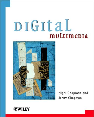9780471983866: Digital Multimedia (Worldwide Series in Computer Science)