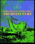 9780471984221: Portable Architecture (Architectural Design)