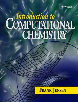 9780471984252: Introduction to Computational Chemistry