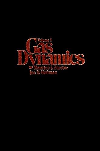 9780471984405: Gas Dynamics: 1