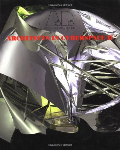 9780471984672: Architects in Cyberspace II