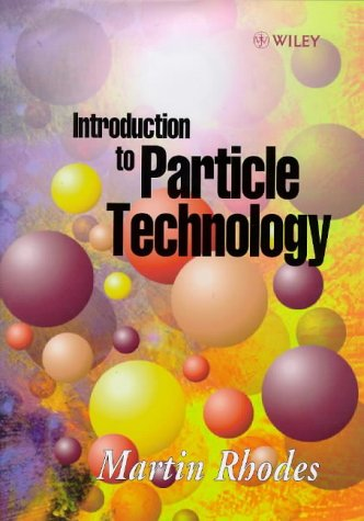 9780471984825: Introduction to Particle Technology