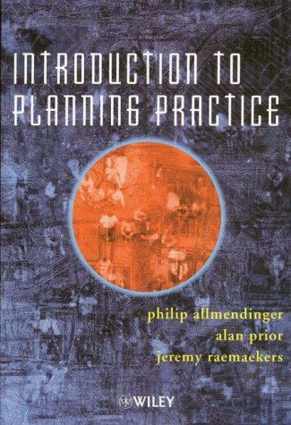 9780471985228: Introduction to Planning Pract