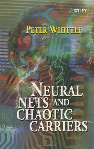 Neural Nets And Chaotic Carriers (Hb)