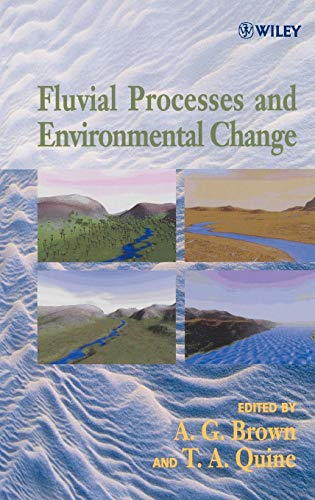 9780471985488: Fluvial Processes and Environmental Change