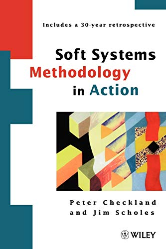 9780471986058: Soft Systems Methodology in Action