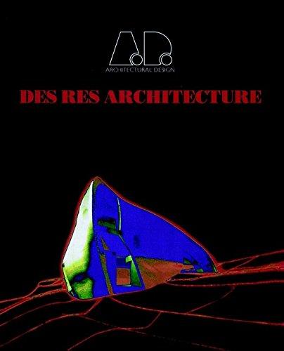 9780471986171: Des-Res Architecture
