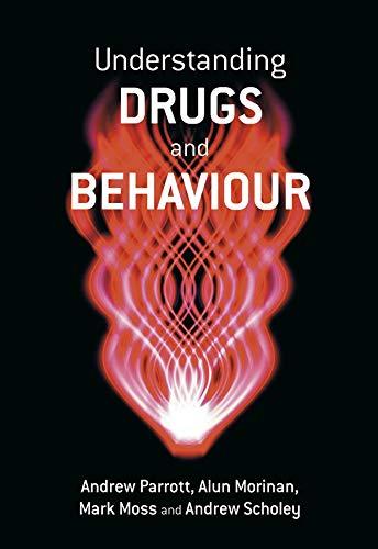 9780471986409: Understanding Drugs and Behaviour