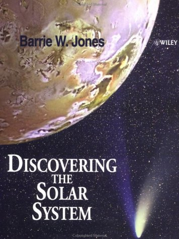 9780471986485: Discovering the Solar System