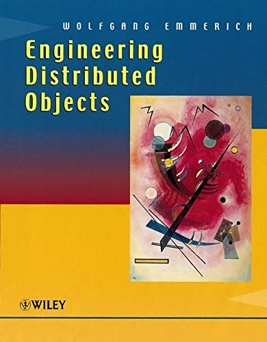 9780471986577: Engineering Distributed Objects