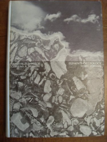 9780471986737: Elements of Geology