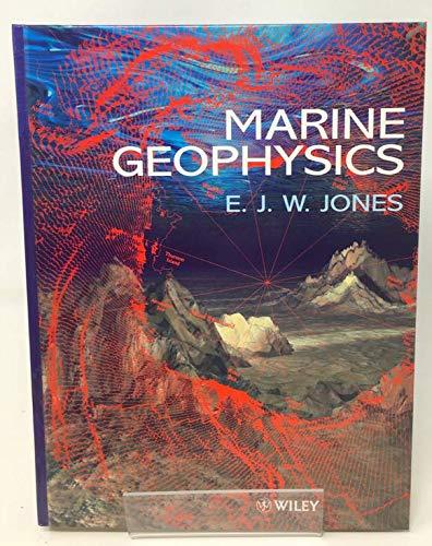 9780471986935: Marine Geophysics