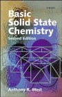9780471987550: Basic Solid State Chemistry