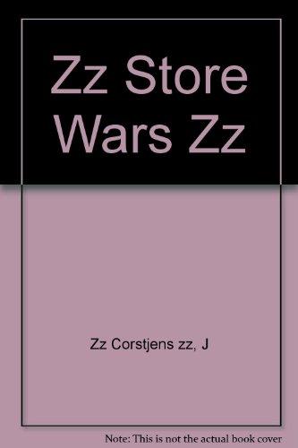 Zz Store Wars Zz: Zz Corstjens zz, J