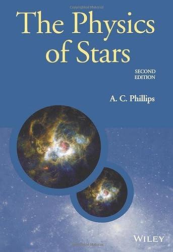 9780471987987: The Physics of Stars