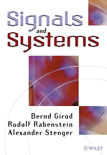 9780471988007: Signals and Systems