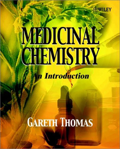 9780471988076: Medicinal Chemistry: An Introduction